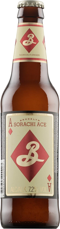 Brooklyn Sorachi Ace