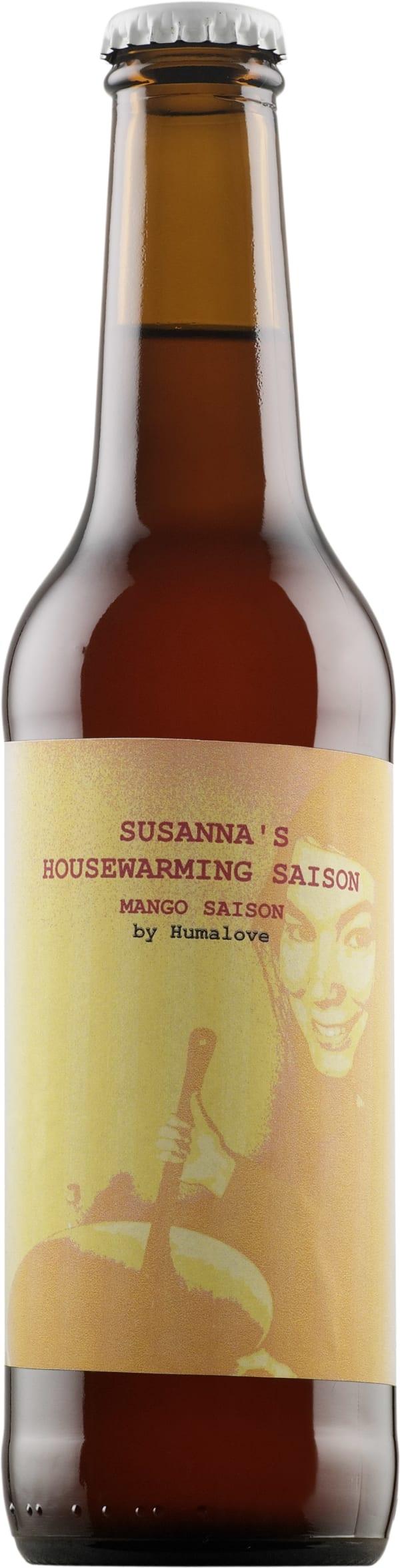Humalove Susanna's Housewarming Saison