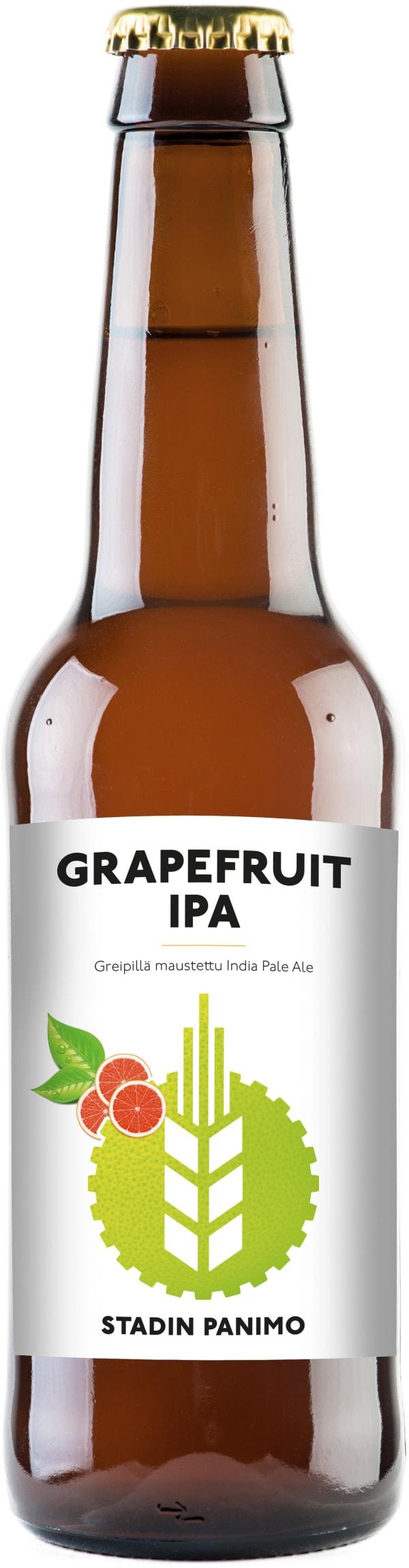 Stadin Panimo Gasometer Grapefruit IPA