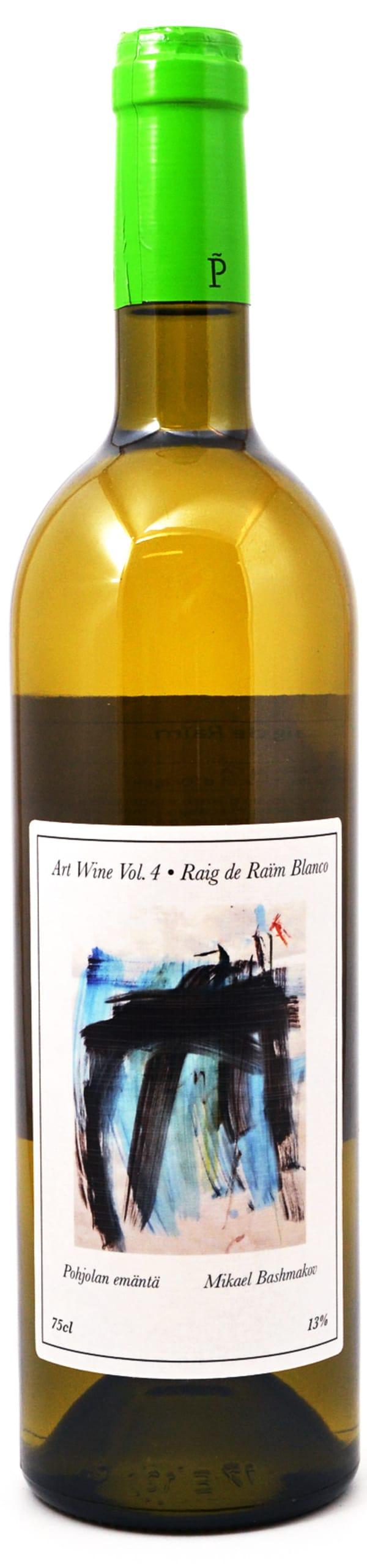 Raig de Raim Art Wine Vol. 4