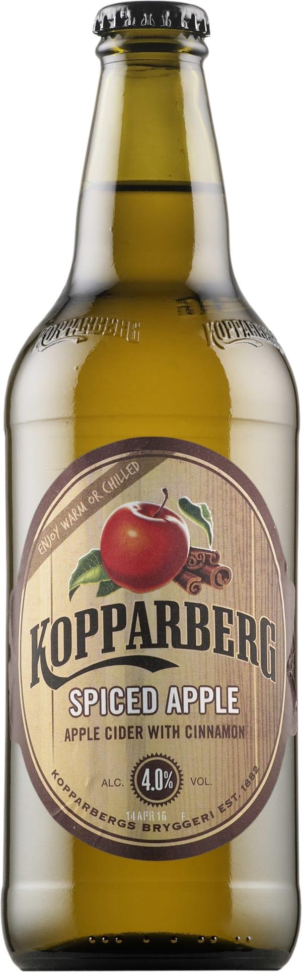 Kopparberg Spiced Apple