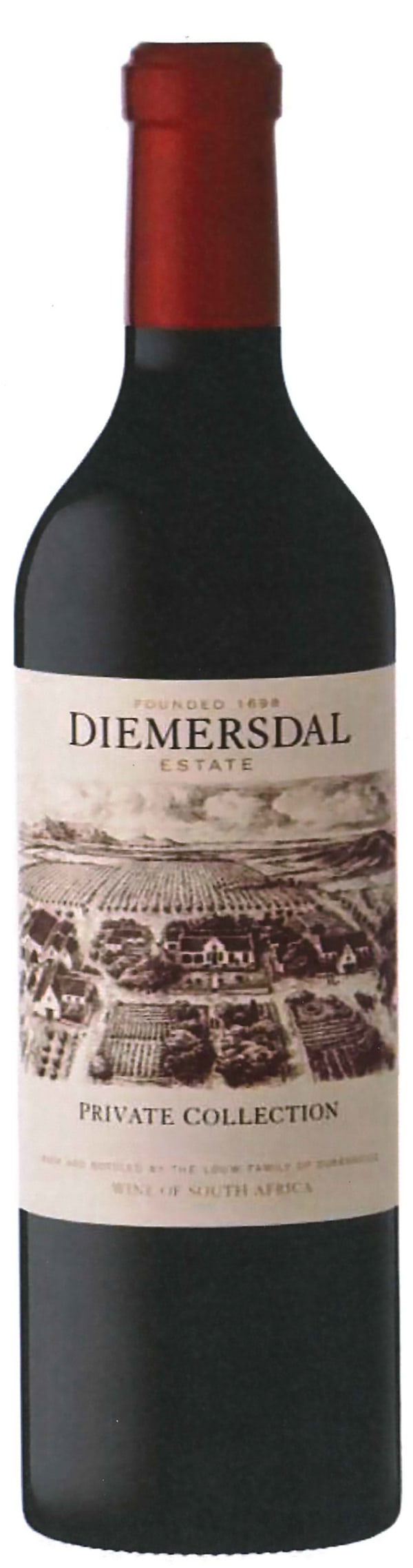 Diemersdal Private Collection 2011