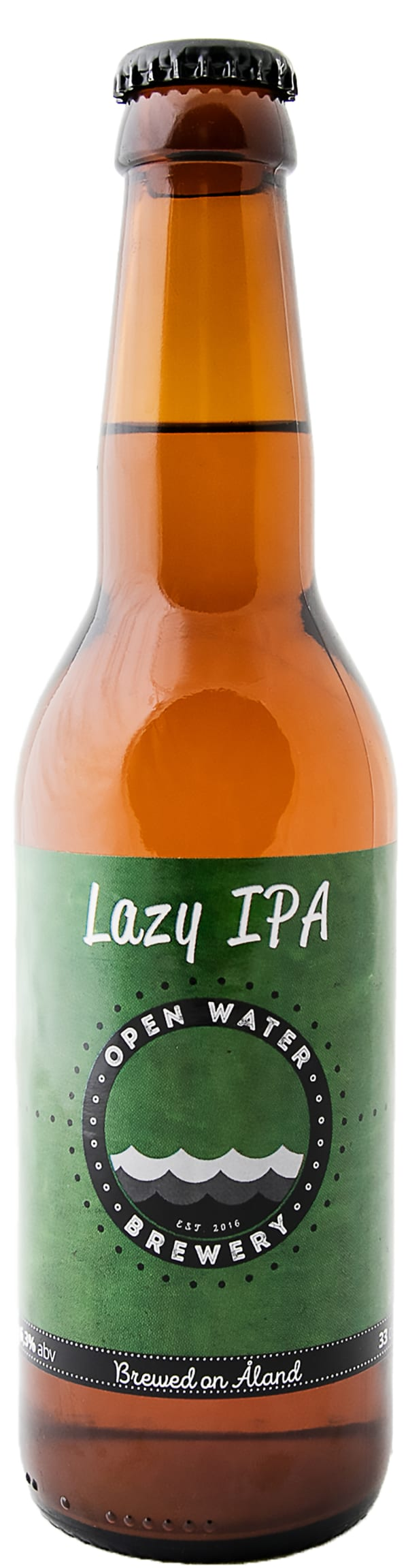 Open Water Lazy IPA