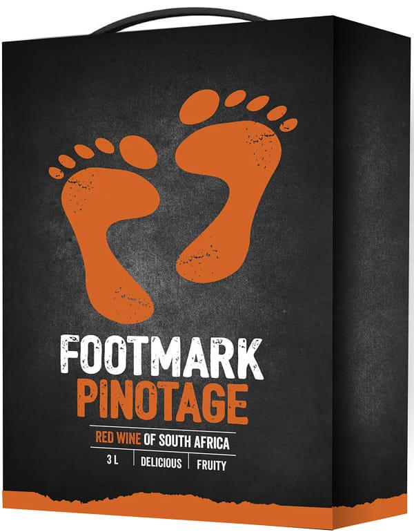 Footmark Pinotage  hanapakkaus