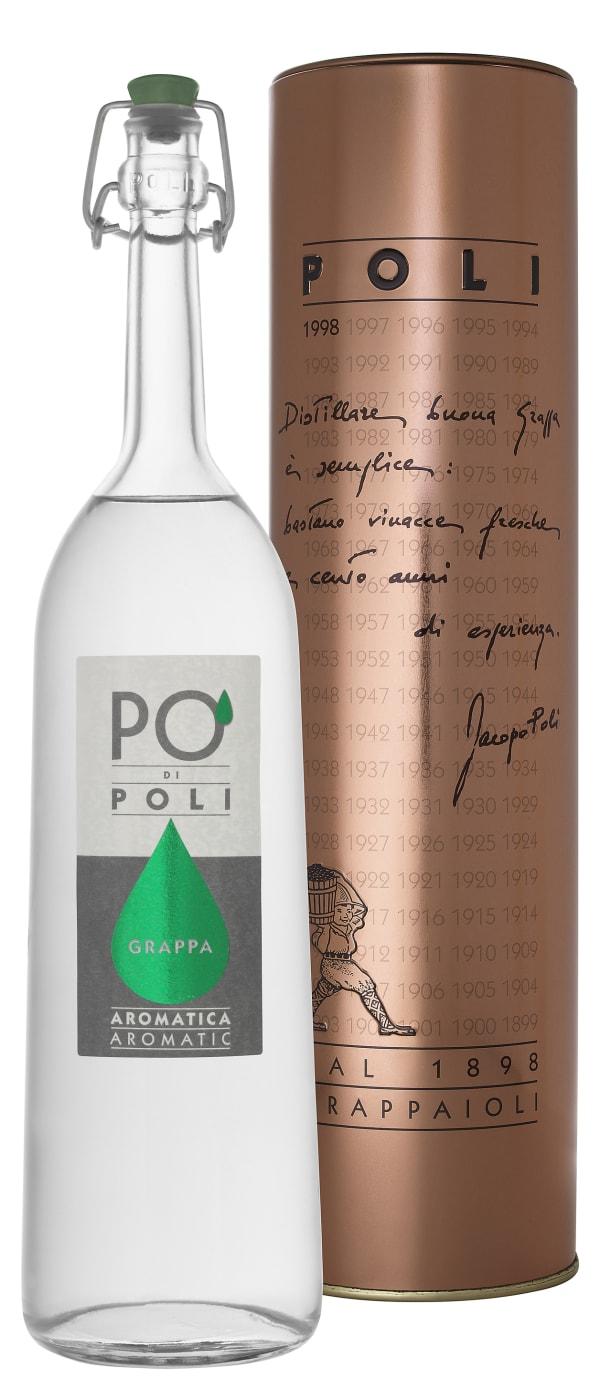 Poli Po´di Aromatica Grappa