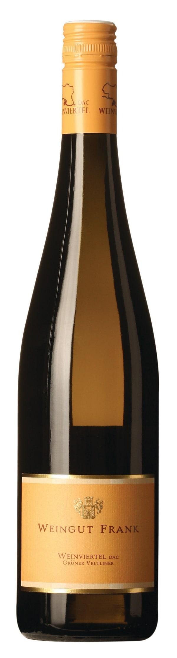 Weingut Frank Grüner Veltliner 2016