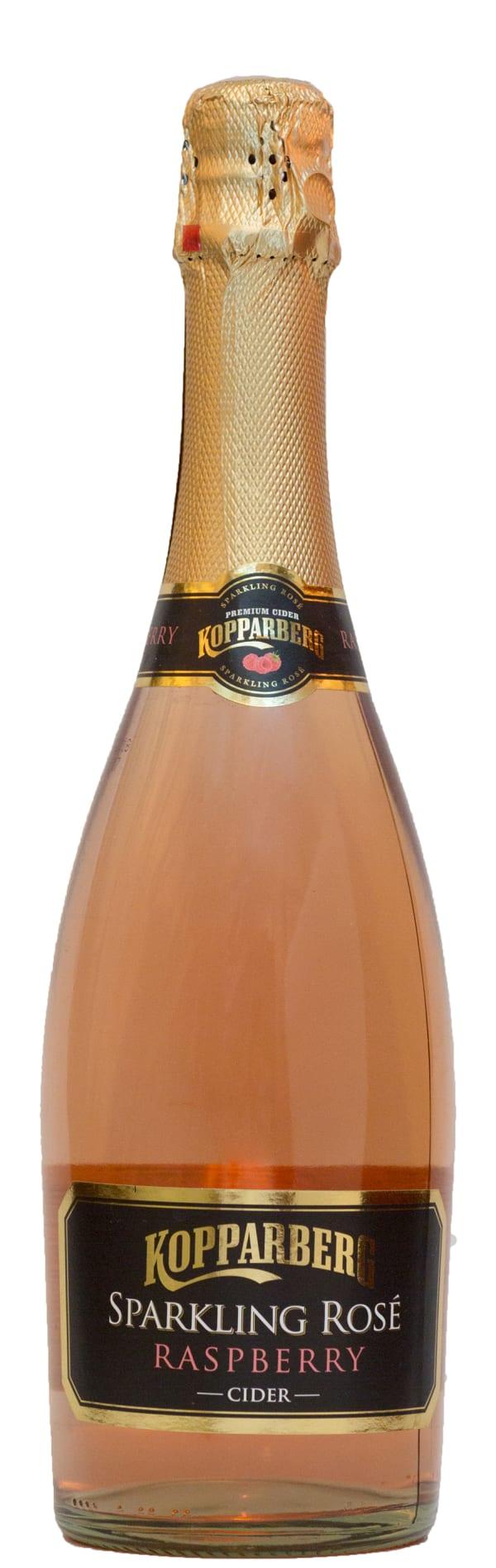Kopparberg Sparkling Rose Raspberry
