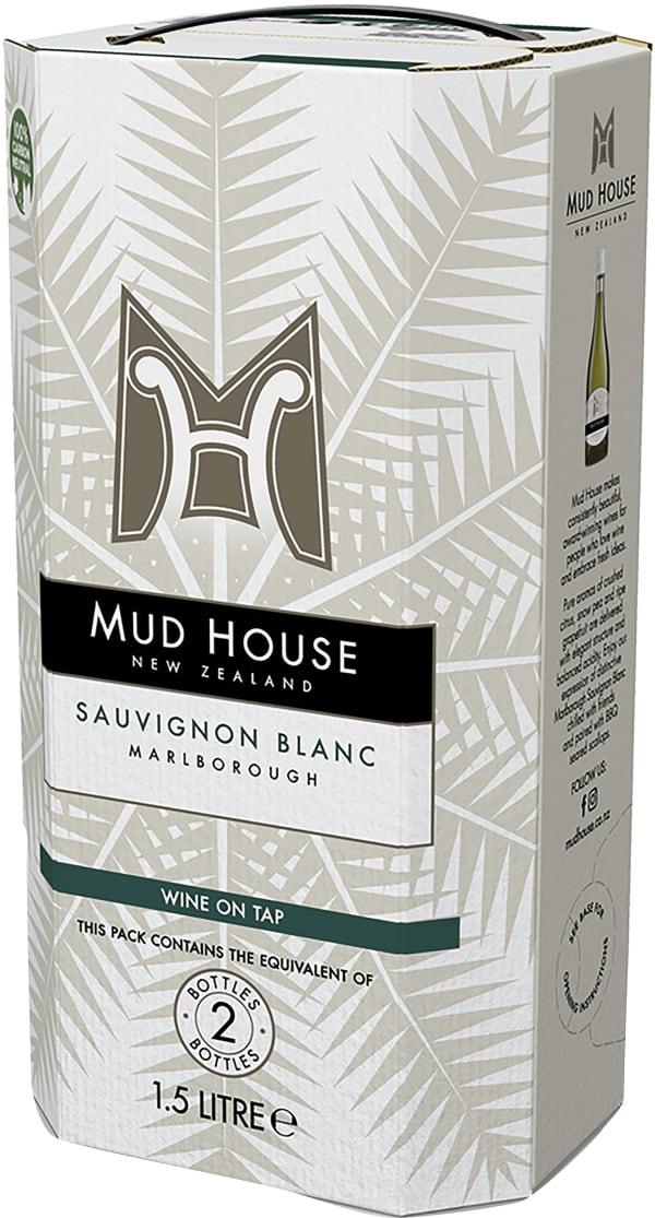 Mud House Sauvignon Blanc 2016 hanapakkaus