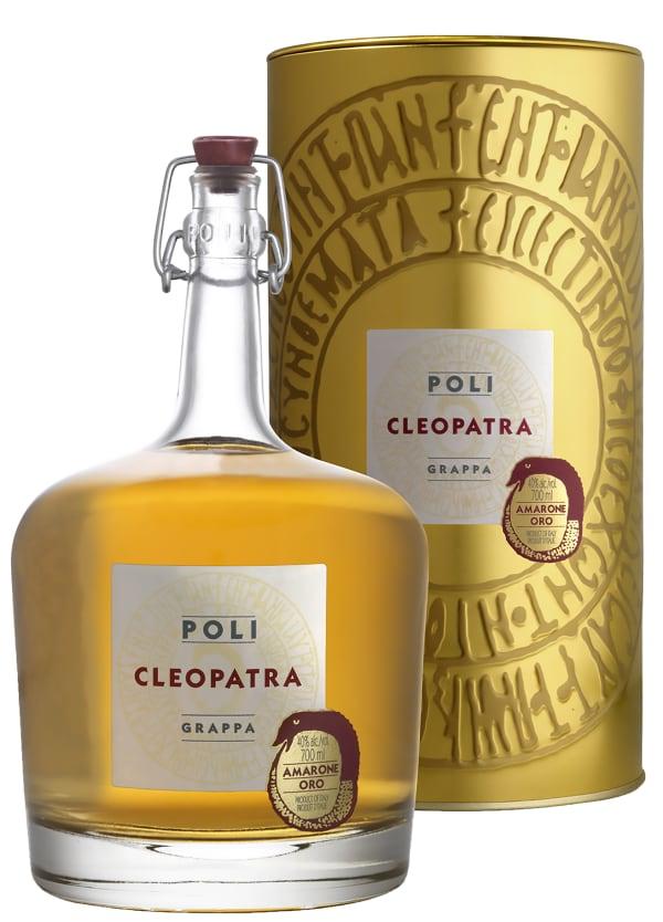 Poli Cleopatra Amarone Oro Grappa