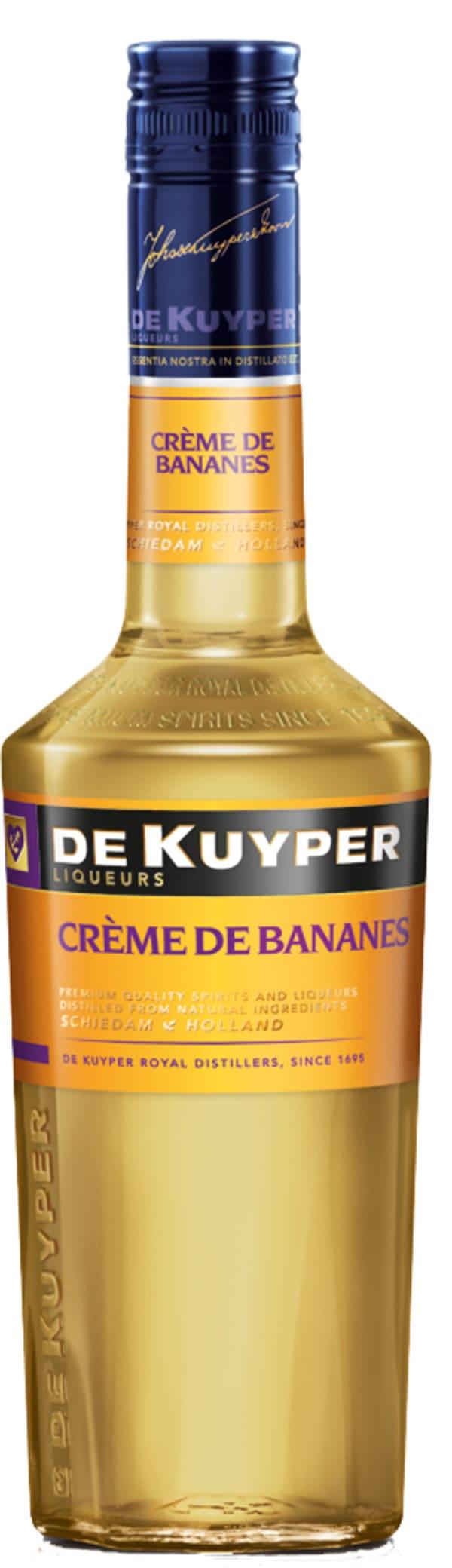 De Kuyper Crème de Bananes