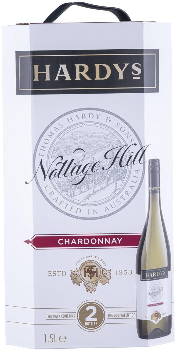 Hardys Nottage Hill Chardonnay 2015 hanapakkaus
