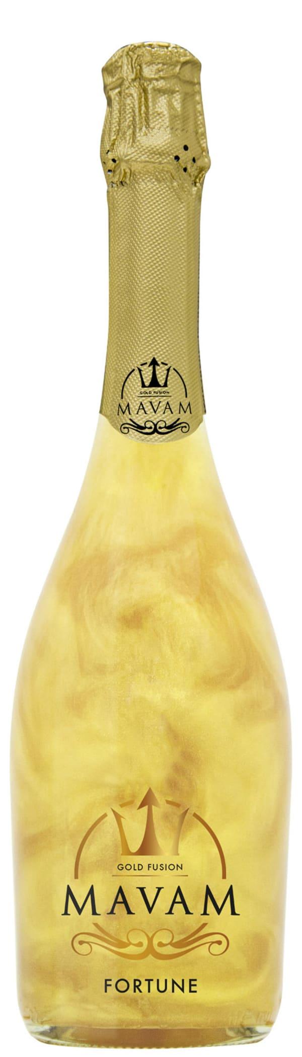 Mavam Fortune Gold Fusion