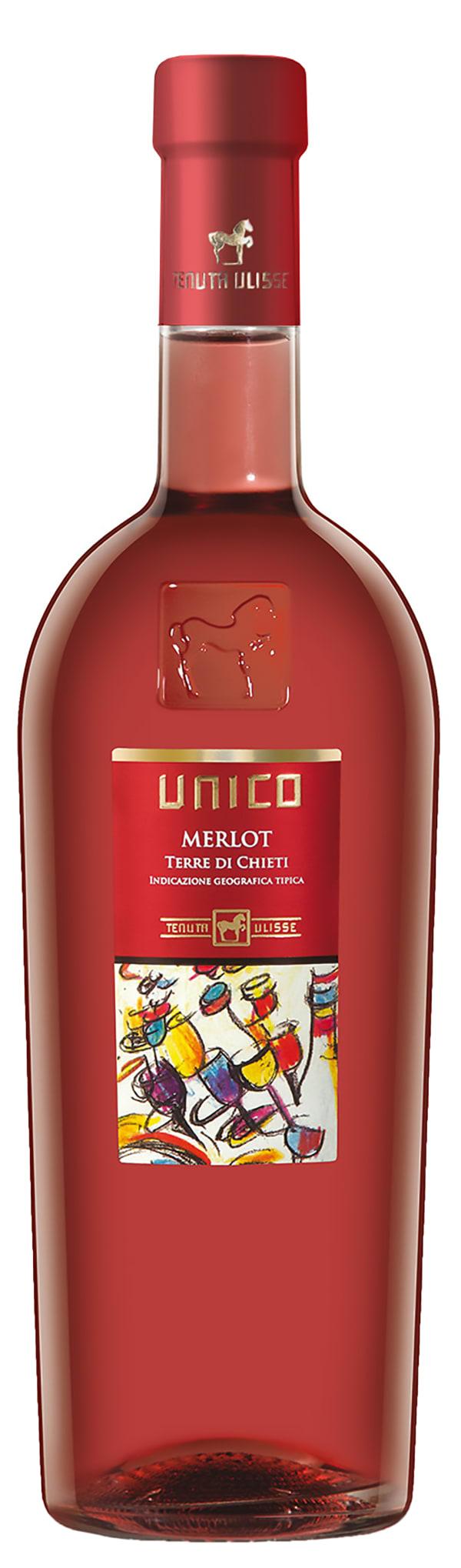 Unico Merlot Rosé