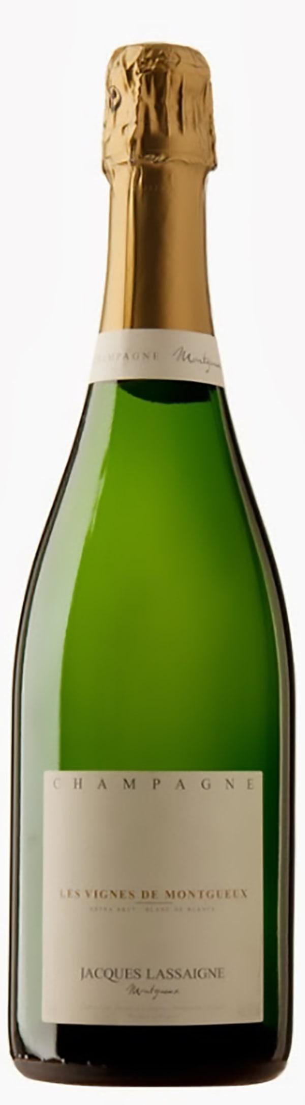Jacques Lassaigne Les Vignes de Montgueux Blanc de Blancs Extra Brut