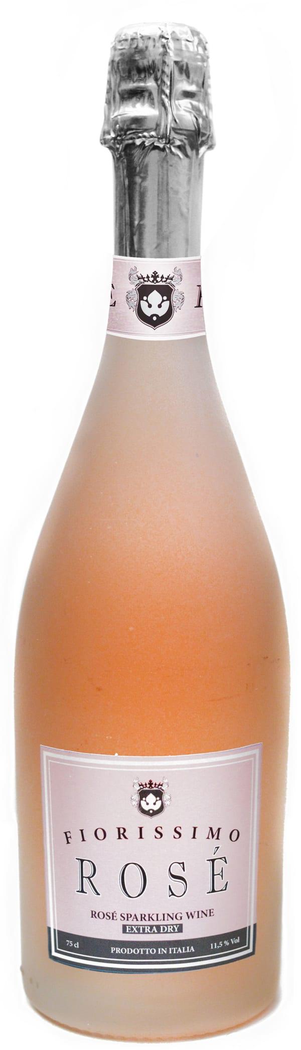 Fiorissimo Rosé Extra Dry
