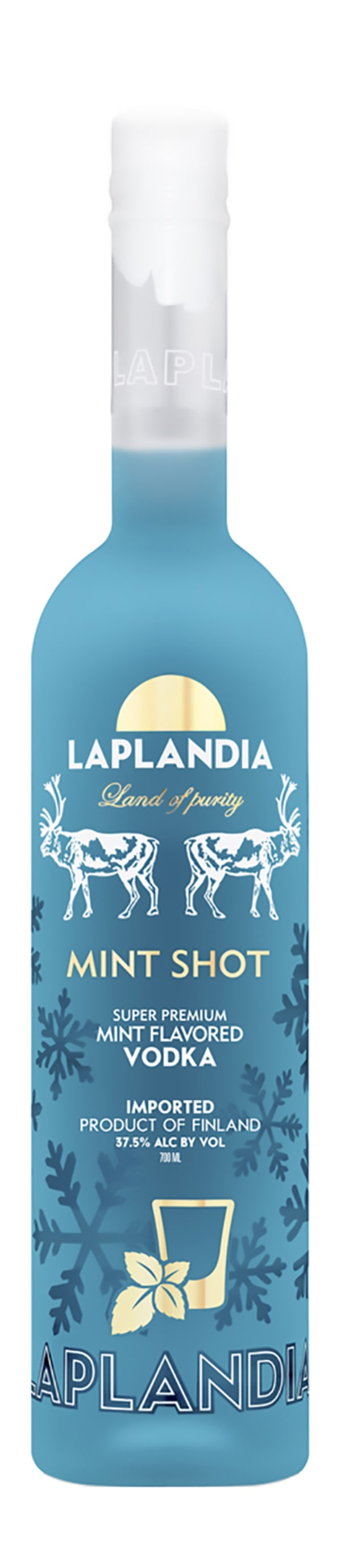 Laplandia Mint Shot Vodka