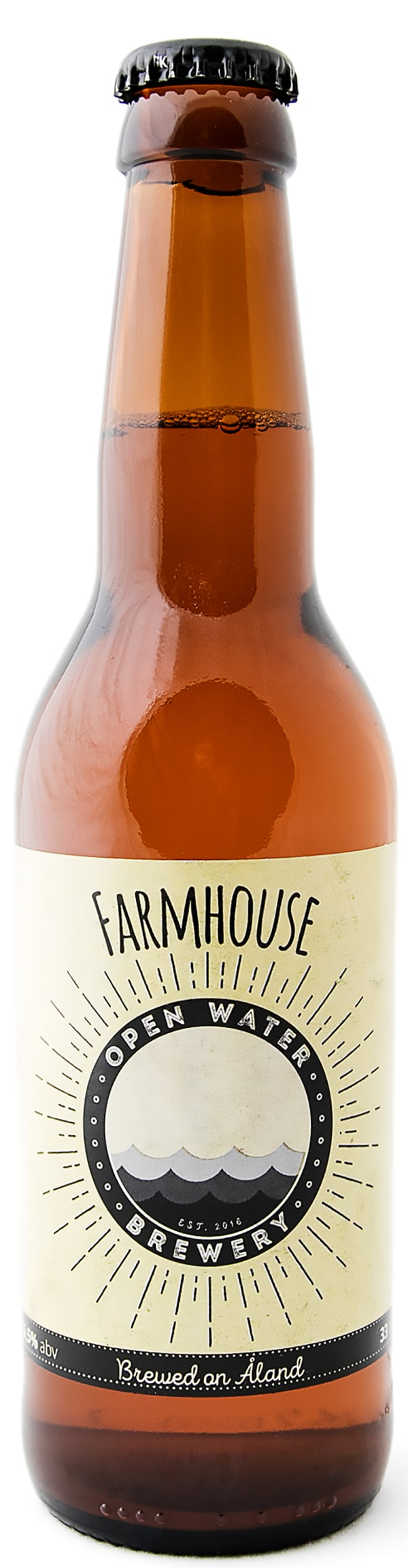 Open Water Farmhouse