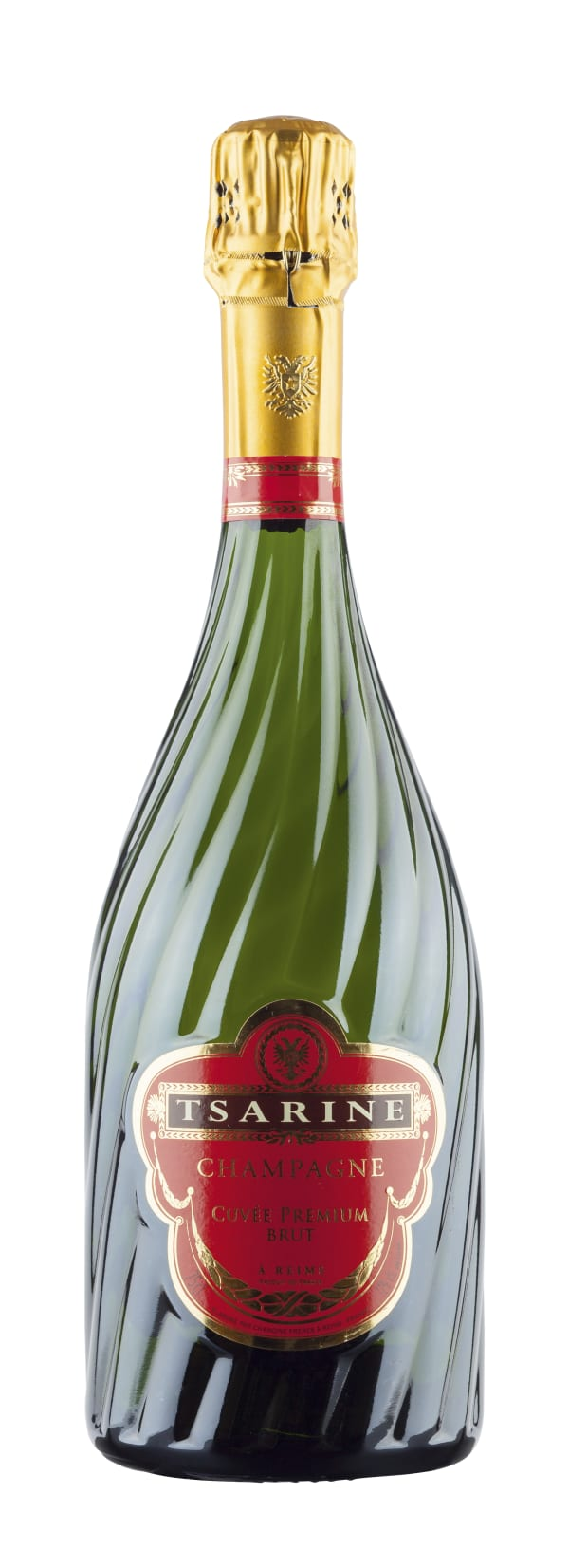 Chanoine Frères Tsarine Champagne Brut