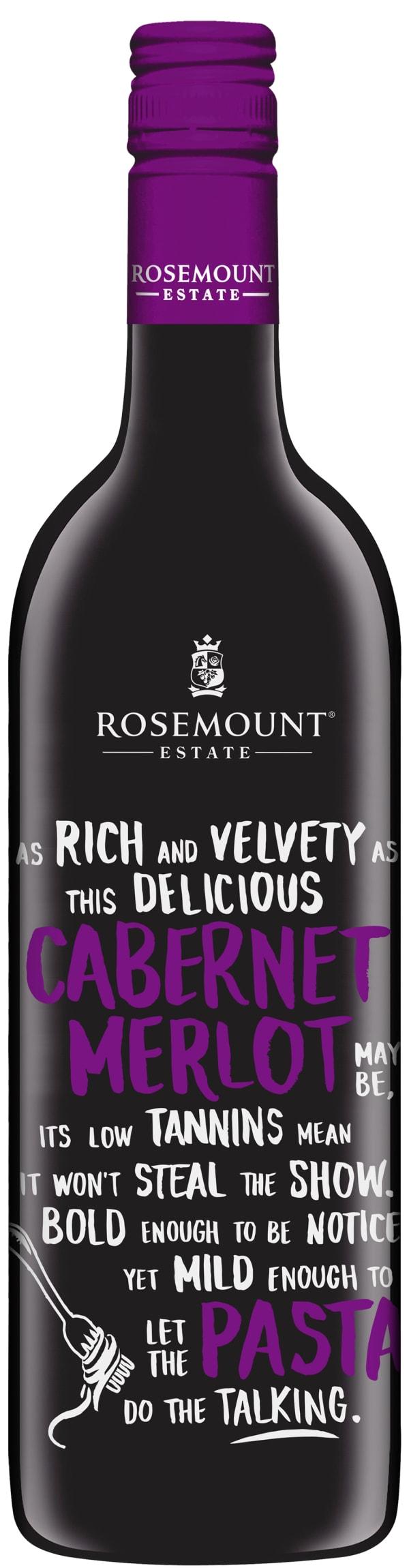 Rosemount Pasta Cabernet Merlot 2015