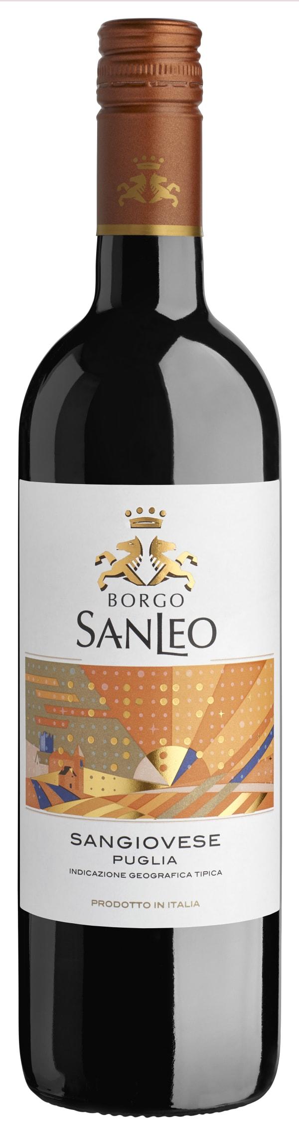 Borgo San Leo Sangiovese 2014