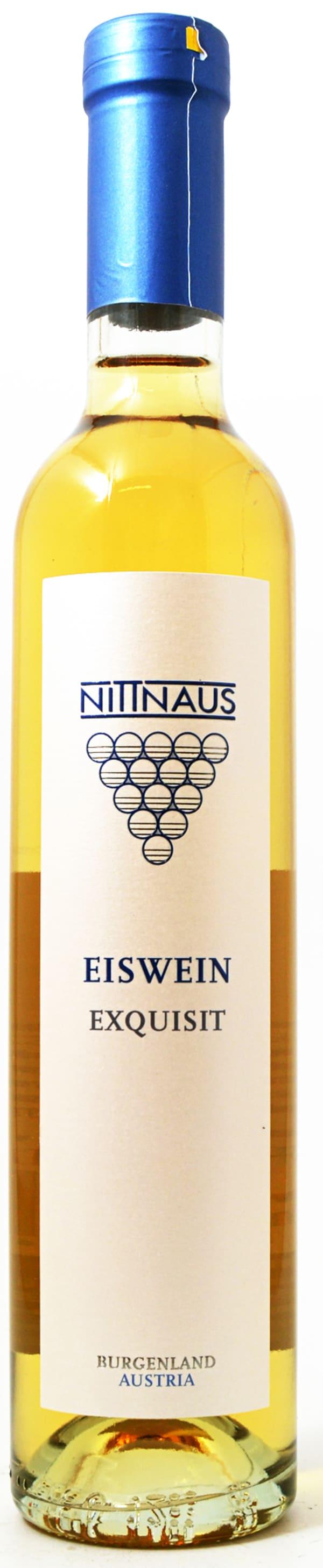 Nittnaus Eiswein Exquisit 2015