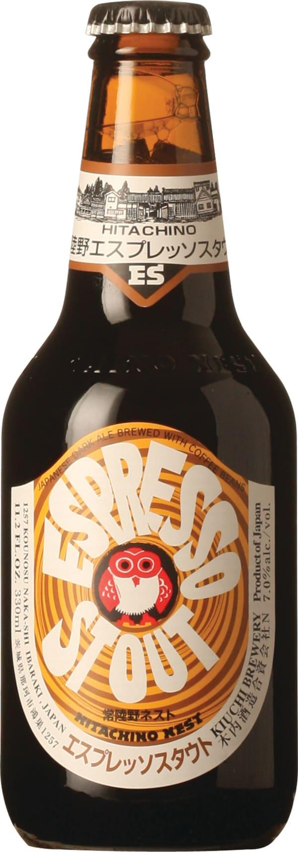 Kiuchi Hitachino Nest Beer Espresso Stout