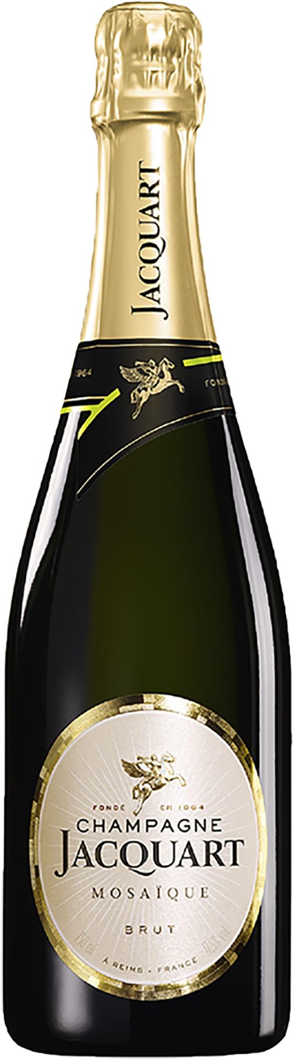 Jacquart Mosaïque Champagne Brut