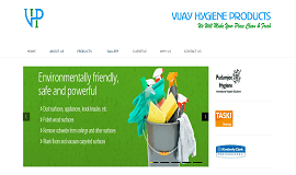 Vijay Hygiene Products