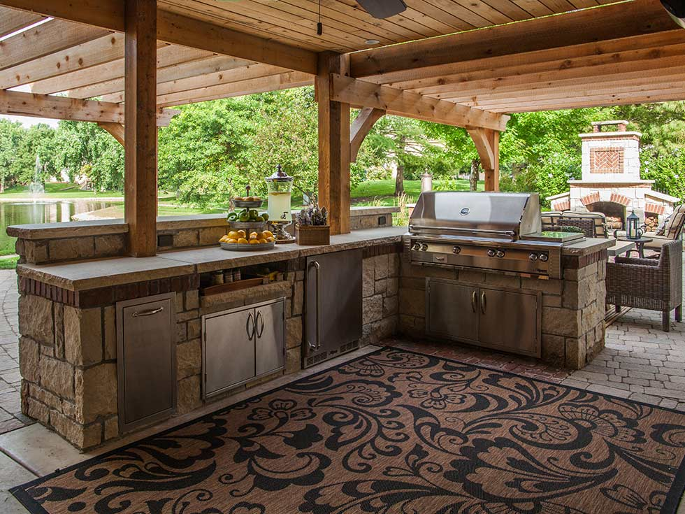 outdoor kitchen inspiration gallery rh atbbq com