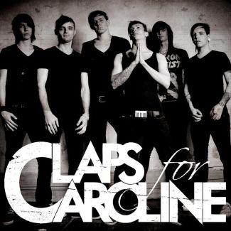 Claps for Caroline pictures