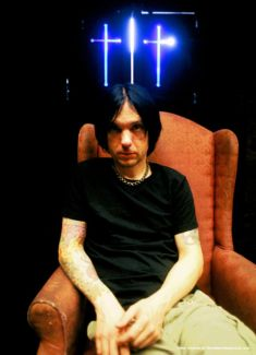 Chris Vrenna pictures