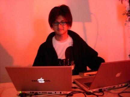 Aoki Takamasa pictures