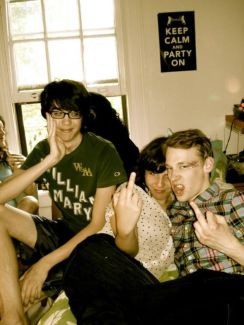 Car Seat Headrest pictures