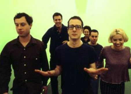 The Rentals pictures
