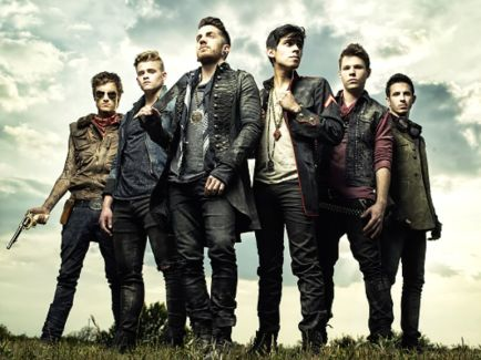 Crown the Empire pictures