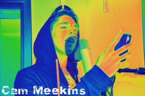 Cam Meekins pictures