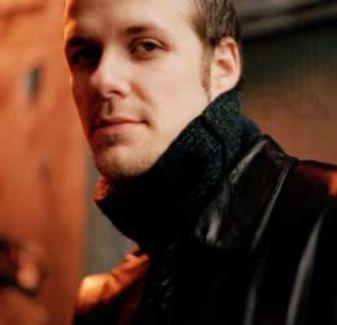 Adam Beyer pictures