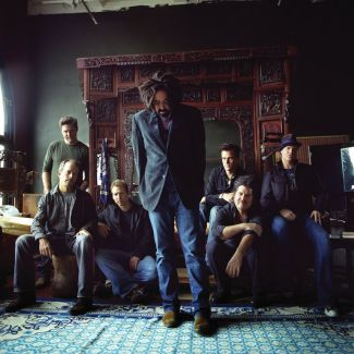 Counting Crows pictures