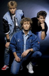 a-ha pictures