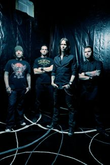 Alter Bridge pictures