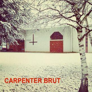 Carpenter Brut pictures