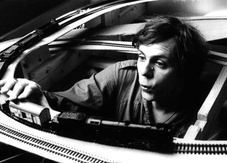Klaus Schulze pictures