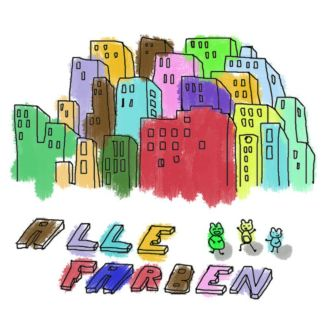 Alle Farben pictures