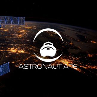 Astronaut Ape pictures
