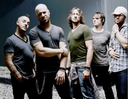 Daughtry pictures