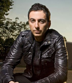 Dubfire pictures