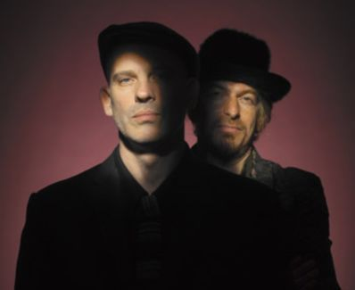Coldcut pictures