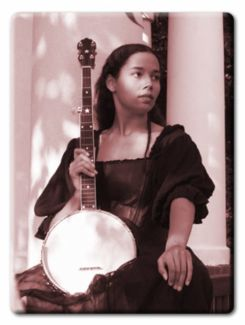 Rhiannon Giddens pictures