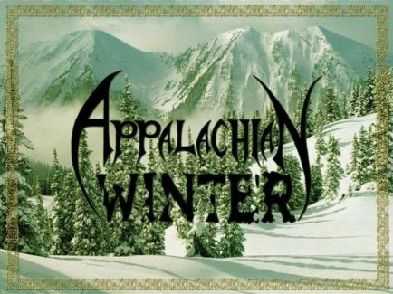 Appalachian Winter pictures