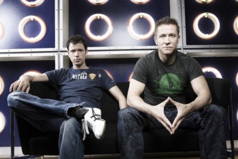 Cosmic Gate pictures